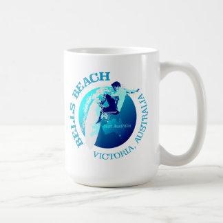 Bells Beach Coffee Mug