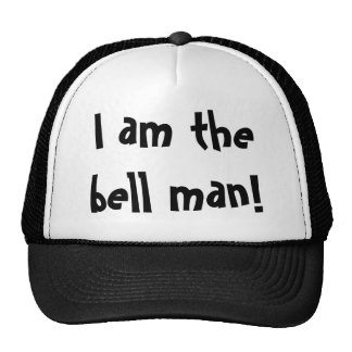 Bells Cap