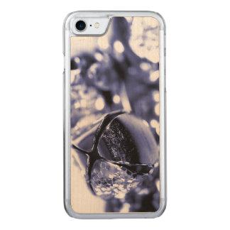 Bells Carved iPhone 7 Case