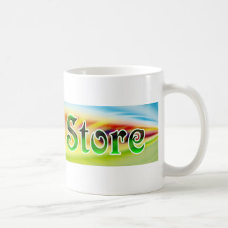 Bells Store Mug