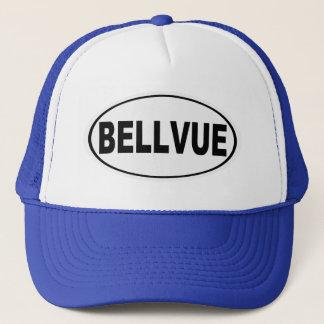 Bellvue Colorado Trucker Hat