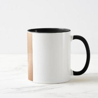 Belly Button Closeup Mug