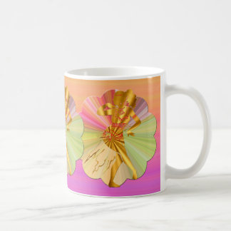 Belly Dance Coffee Mug
