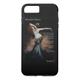 Belly Dancer iPhone 7 Plus Case