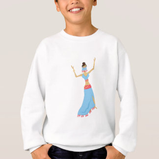 Belly Dancer Sweatshirt