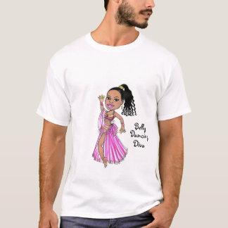 Belly Dancer T-Shirt
