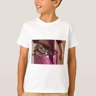 Belly Dancing T-Shirt