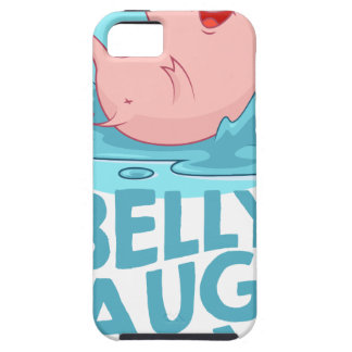 Belly Laugh Day - Appreciation Day iPhone 5 Case