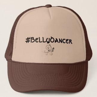 #Bellydancer Hat