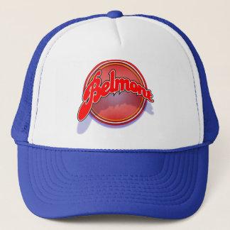 Belmont swoop cap