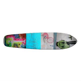 Belong Board Skate Decks