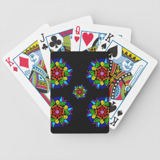 Beloved Presence Bicycle Playing Cards