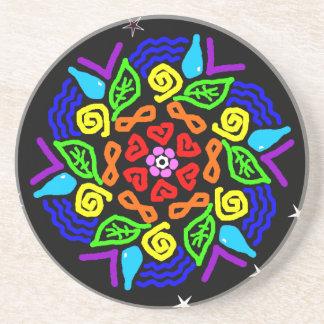 Beloved Presence Coaster