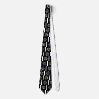 Beloved Presence Tie