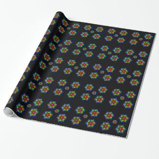Beloved Presence Wrapping Paper
