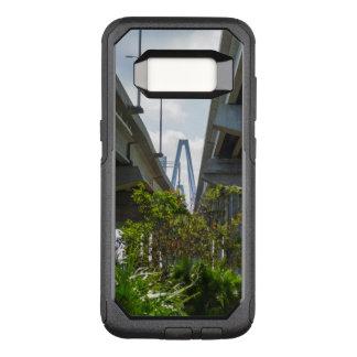 Below Arthur Ravenel OtterBox Commuter Samsung Galaxy S8 Case
