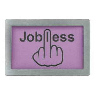Belt Buckle Jobless Flip
