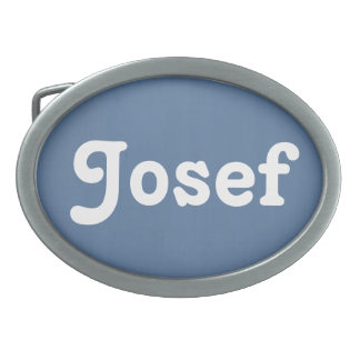 Belt Buckle Josef