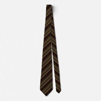 Belt Fed Gentleman Tie