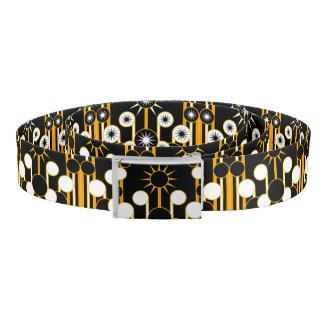 Belt Modern Geometric #1 & #2