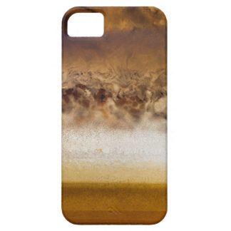 Belt of Jupiter Geode Barely There iPhone 5 Case