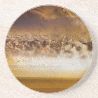 Belt of Jupiter Geode Coaster