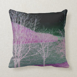 Beltaine pillow