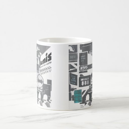 Bemis Dreams For Sale album cover mug