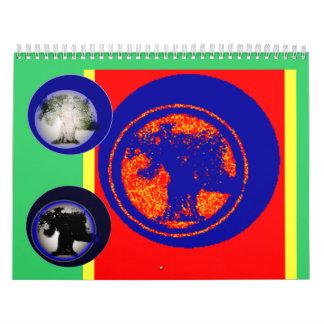 ben banker wall calendars