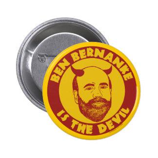 Ben Bernanke is the Devil Button