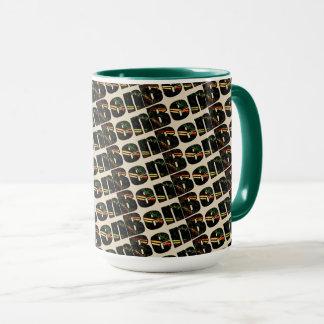 Ben Customized Mug