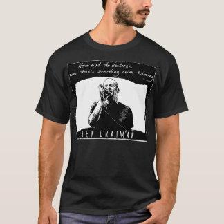 Ben Draiman Dark Shirt