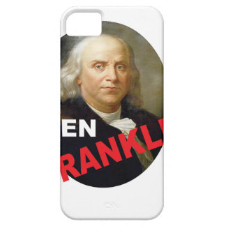 Ben iPhone 5 Cover