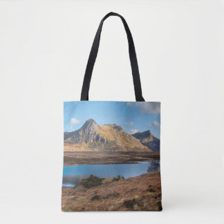 Ben Loyal Tote Bag
