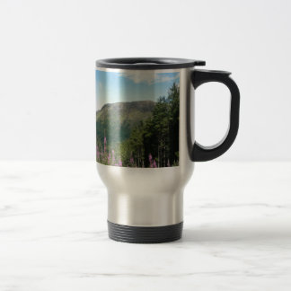 Ben Nevis Travel Mug
