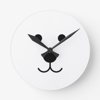 Ben the dog clocks