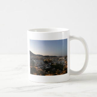 Benalmadena Coffee Mug