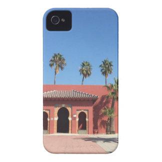 Benalmadena iPhone 4 Covers