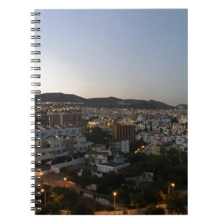 Benalmadena Notebook