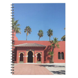 Benalmadena Notebooks