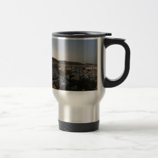 Benalmadena Travel Mug