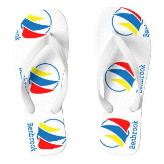 BENBROOK - .png Thongs