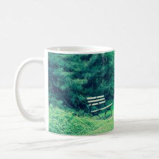 bench crossprocessbench coffee mug