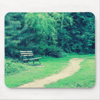 bench crossprocessbench mouse pad
