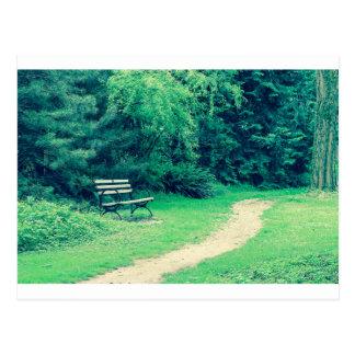 bench crossprocessbench postcard