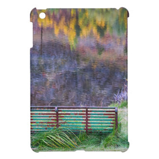 Bench For Day Dreaming Case For The iPad Mini