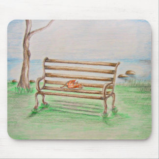 Bench Mousepads