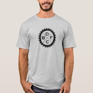 Benchdogs Custom Furniture Men's Tshirt
