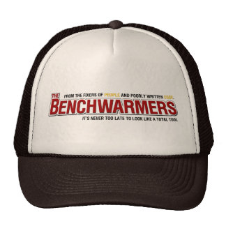 Benchwarmers Hat