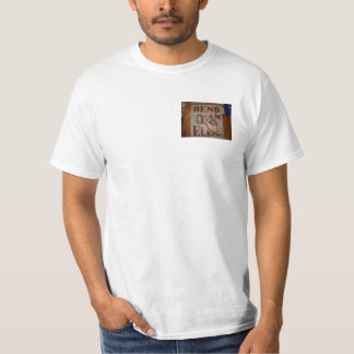 bend an elbow T-Shirt